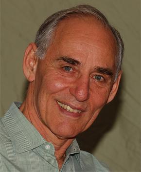 Kenneth Cloke at AIM